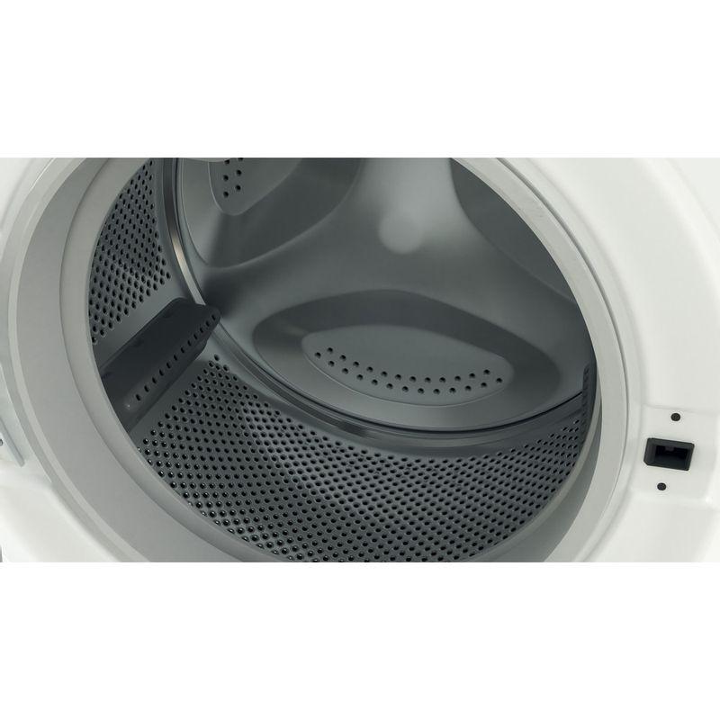 Indesit-Washing-machine-Free-standing-BWE-91484X-W-UK-N-White-Front-loader-C-Drum
