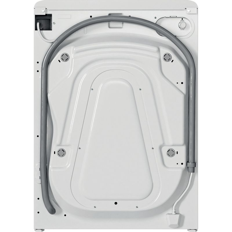 Indesit-Washing-machine-Free-standing-BWE-91484X-W-UK-N-White-Front-loader-C-Back---Lateral