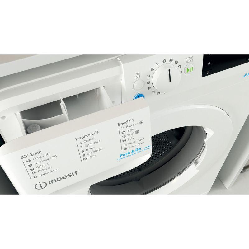 Indesit-Washing-machine-Free-standing-BWE-91683X-W-UK-N-White-Front-loader-D-Drawer