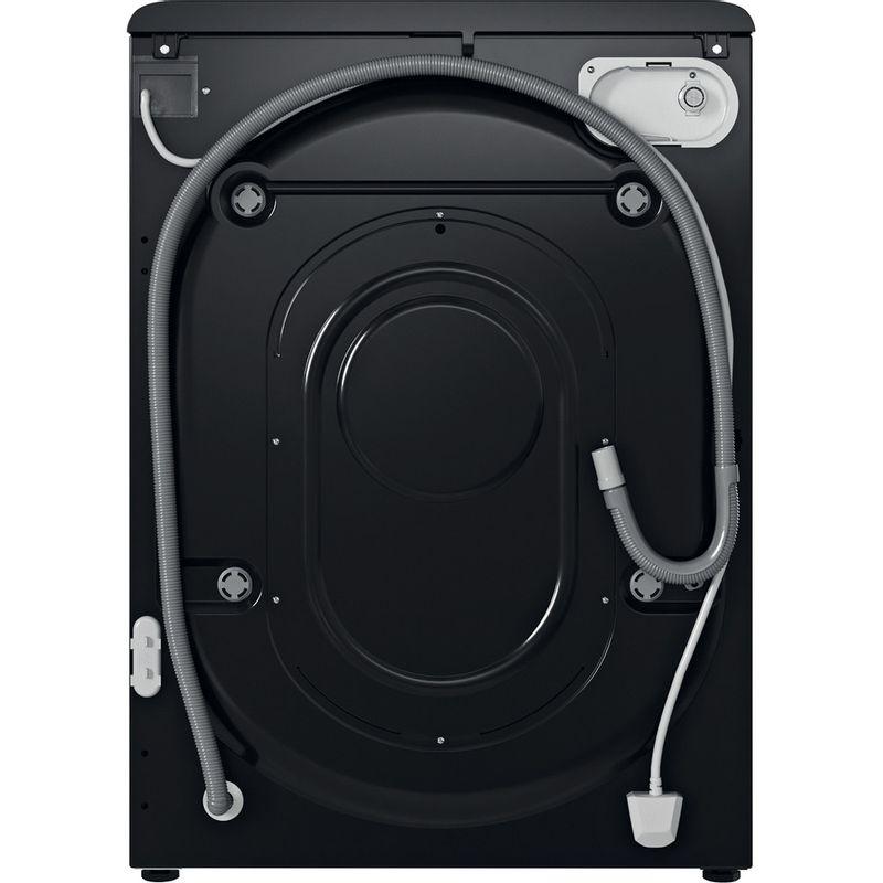 Indesit-Washing-machine-Free-standing-BWE-71452-K-UK-N-Black-Front-loader-E-Back---Lateral