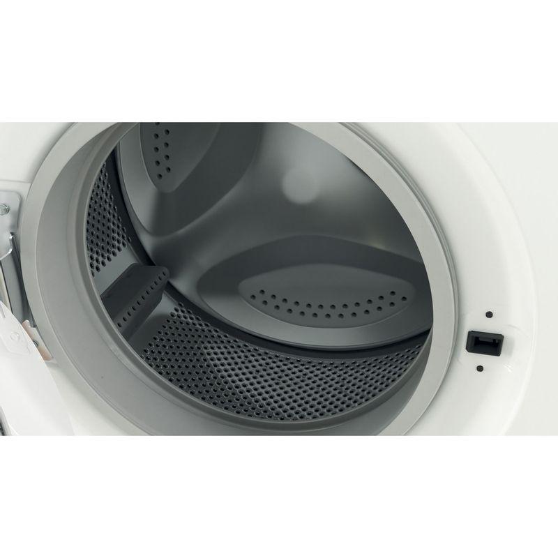 Indesit-Washing-machine-Free-standing-IWC-71452-W-UK-N-White-Front-loader-E-Drum