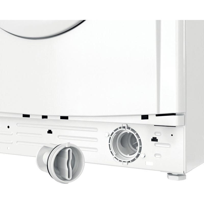 Indesit-Washing-machine-Free-standing-IWC-71452-W-UK-N-White-Front-loader-E-Filter