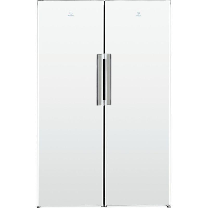 Indesit-Freezer-Free-standing-UI8-F1C-W-UK-1-Global-white-Frontal