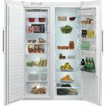 Indesit-Freezer-Free-standing-UI8-F1C-W-UK-1-Global-white-Frontal-open