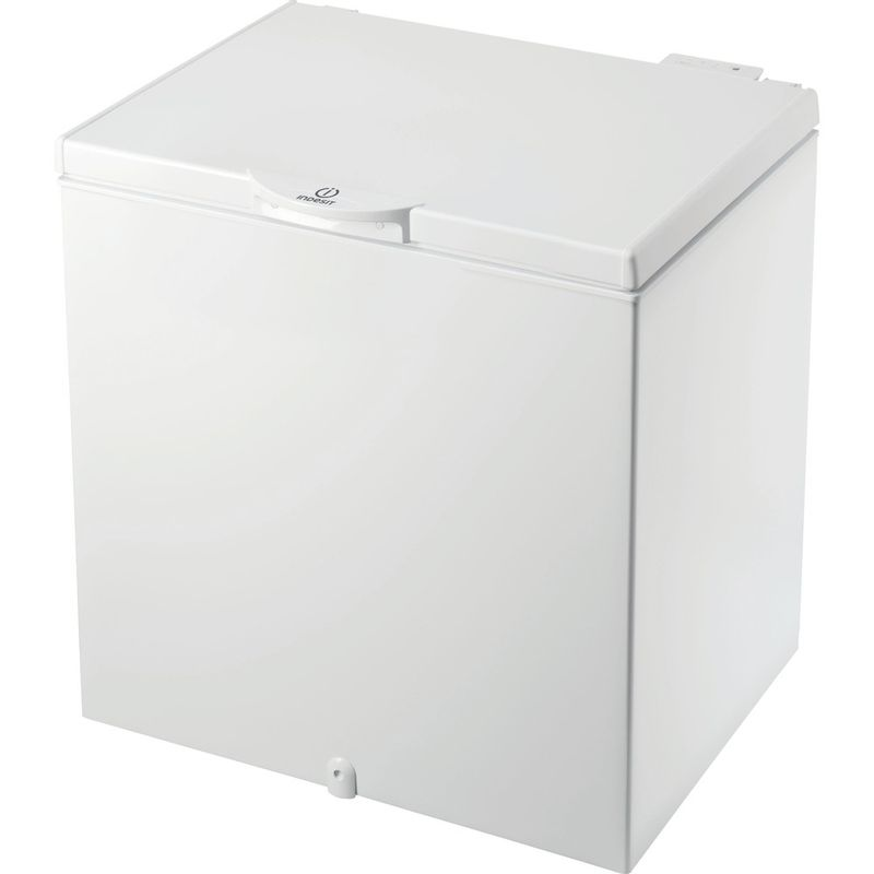 Indesit-Freezer-Free-standing-OS-1A-200-H2-1-White-Perspective
