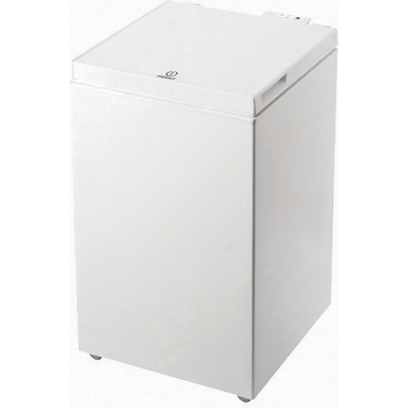 Indesit-Freezer-Free-standing-OS-1A-100-2-UK-2-White-Perspective