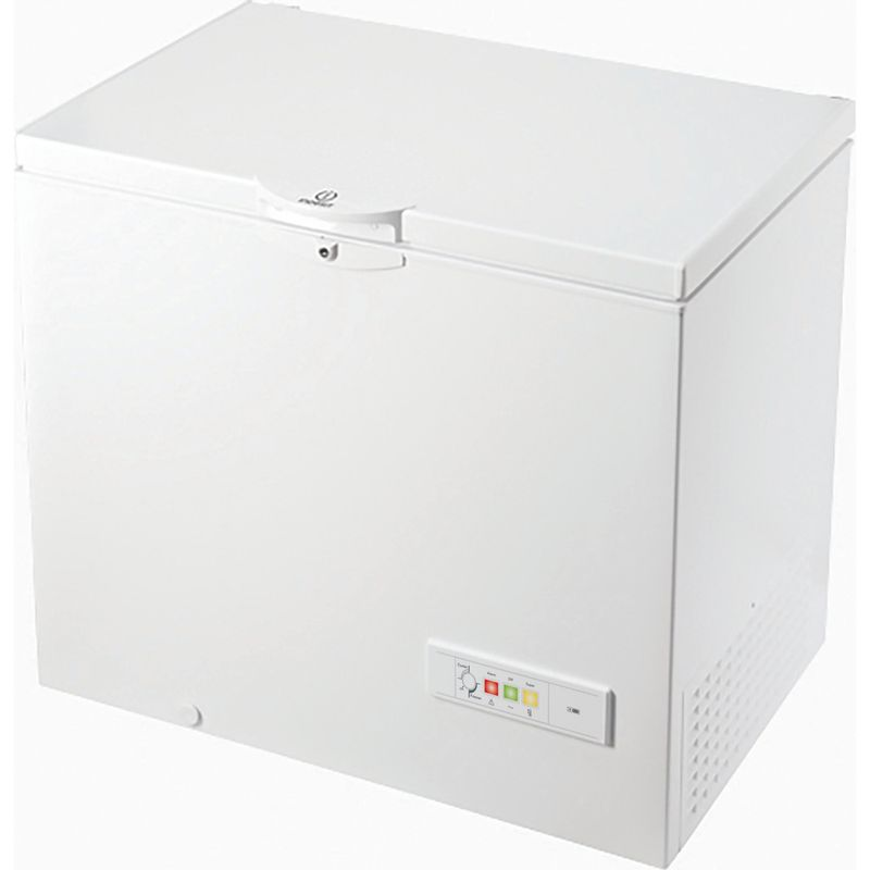 Indesit-Freezer-Free-standing-OS-1A-250-H2-1-White-Perspective