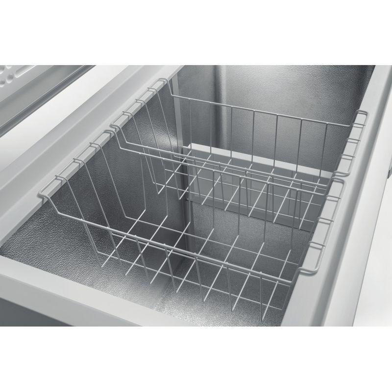 Indesit-Freezer-Free-standing-OS-1A-250-H2-1-White-Drawer