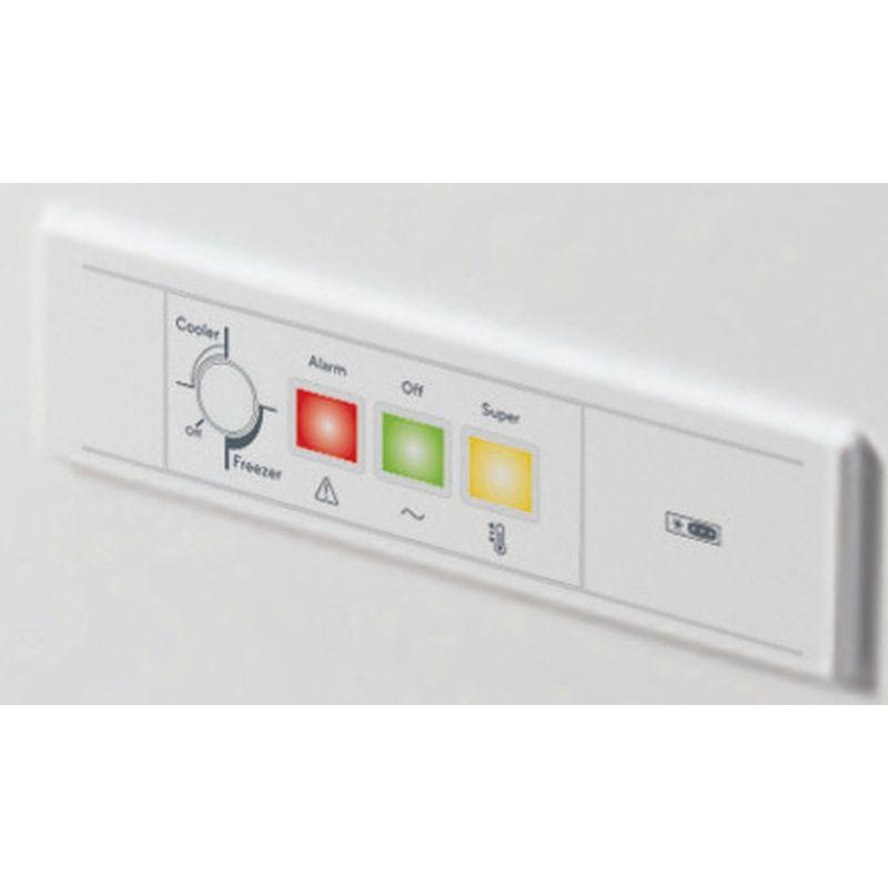 Indesit-Freezer-Free-standing-OS-1A-250-H2-1-White-Control-panel