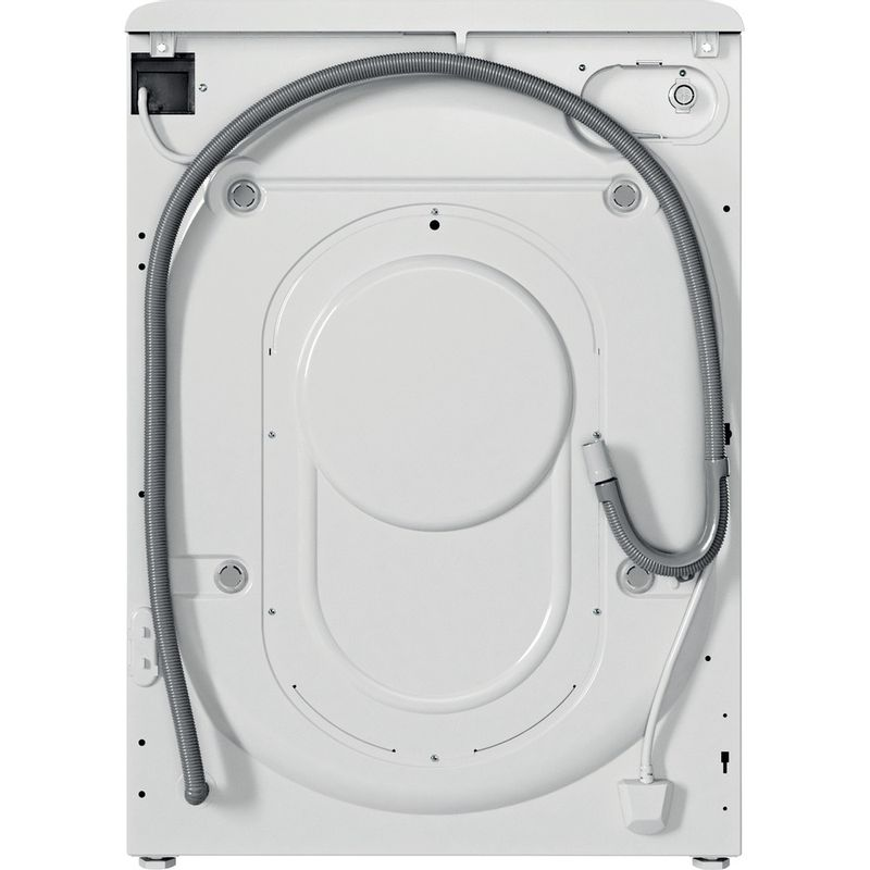 Indesit-Washer-dryer-Free-standing-BDE-961483X-W-UK-N-White-Front-loader-Back---Lateral