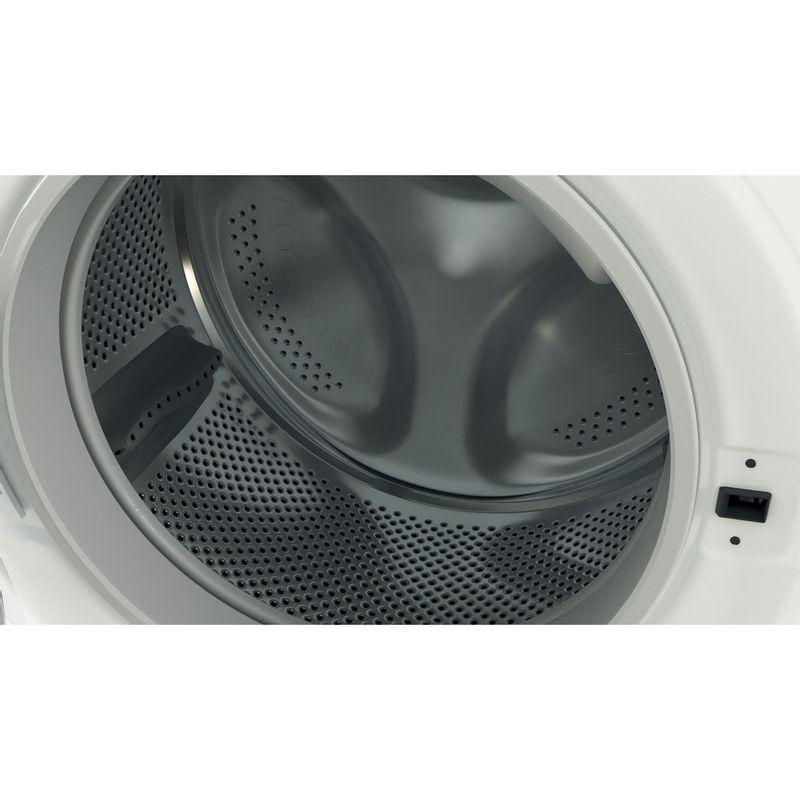 Indesit-Washer-dryer-Free-standing-BDE-861483X-W-UK-N-White-Front-loader-Drum