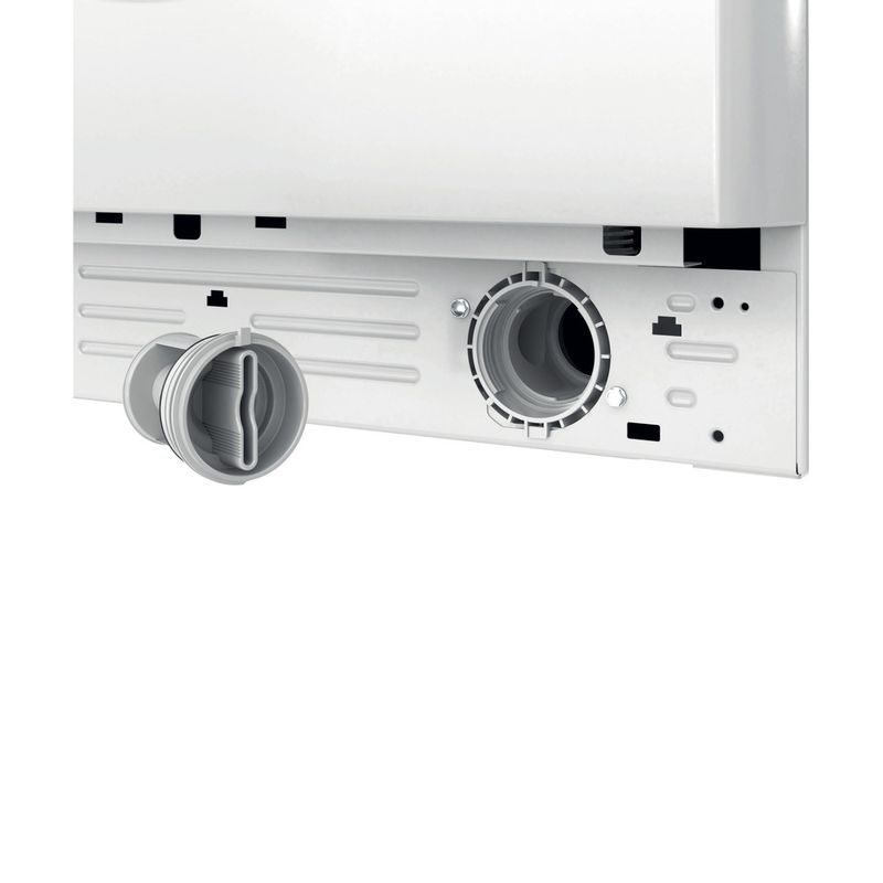 Indesit-Washer-dryer-Free-standing-BDE-861483X-W-UK-N-White-Front-loader-Filter