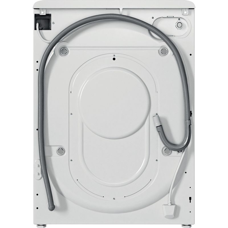 Indesit-Washer-dryer-Free-standing-BDE-861483X-W-UK-N-White-Front-loader-Back---Lateral