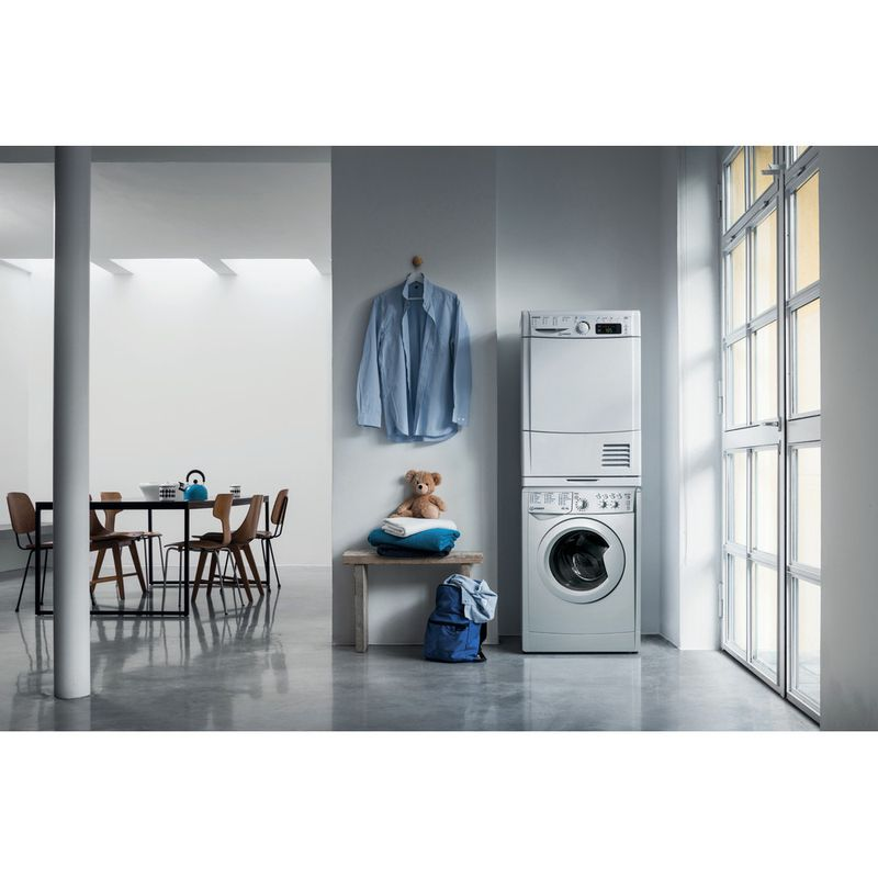 Indesit-Washer-dryer-Free-standing-IWDC-65125-S-UK-N-Silver-Front-loader-Lifestyle-frontal