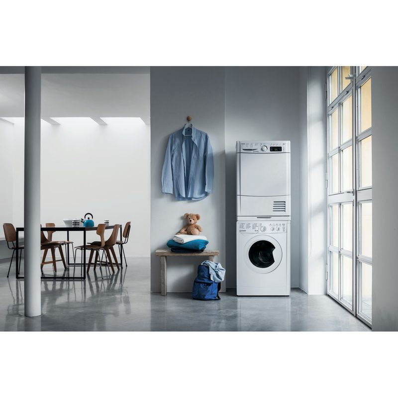 Indesit-Washer-dryer-Free-standing-IWDC-65125-UK-N-White-Front-loader-Lifestyle-frontal