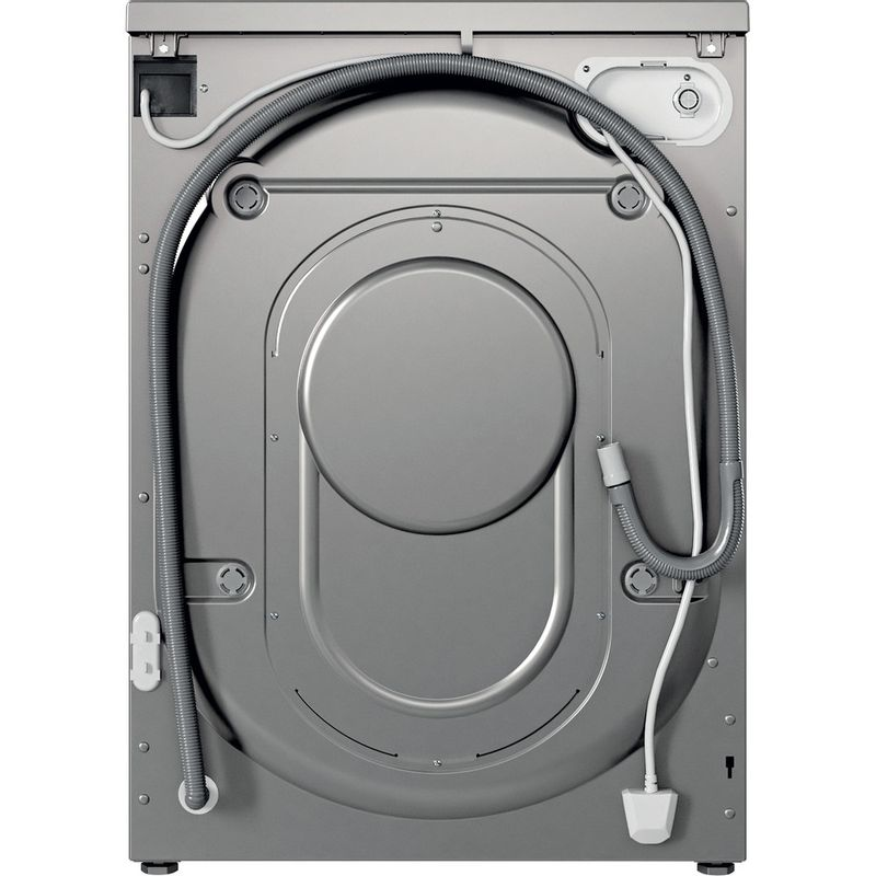 Indesit-Washer-dryer-Free-standing-IWDD-75145-S-UK-N-Silver-Front-loader-Back---Lateral