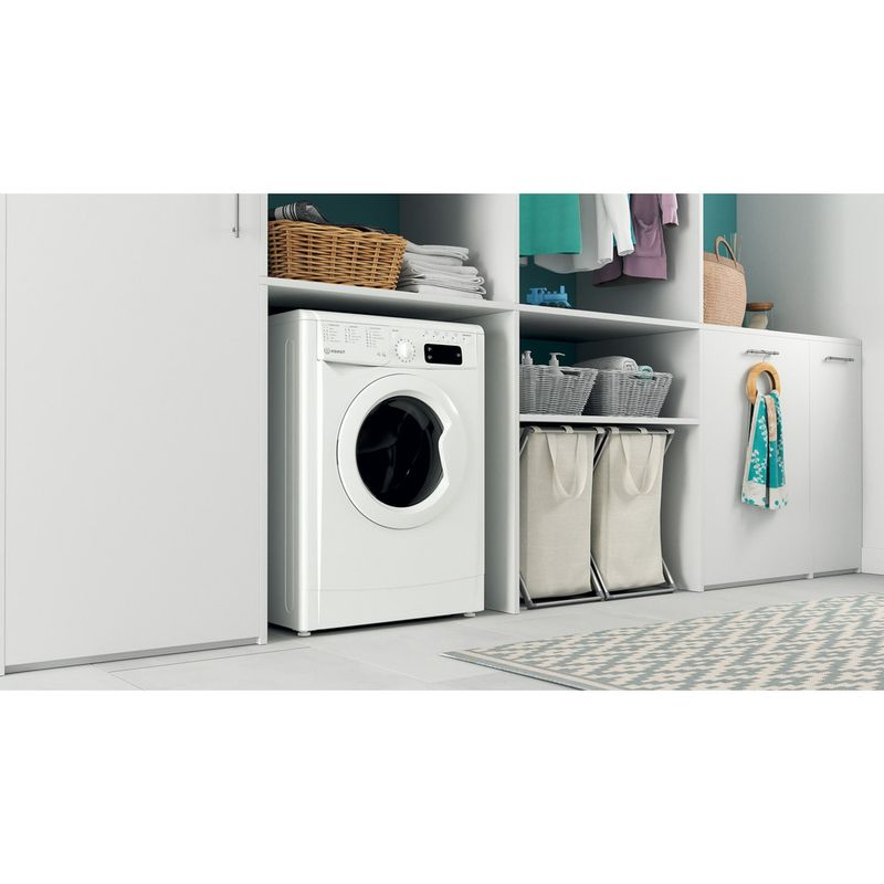 Indesit-Washer-dryer-Free-standing-IWDD-75145-UK-N-White-Front-loader-Lifestyle-perspective