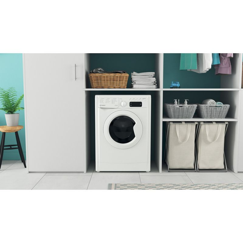 Indesit-Washer-dryer-Free-standing-IWDD-75145-UK-N-White-Front-loader-Lifestyle-frontal