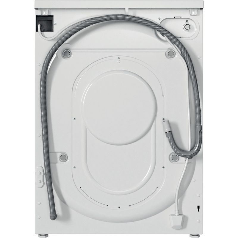 Indesit-Washer-dryer-Free-standing-IWDD-75145-UK-N-White-Front-loader-Back---Lateral