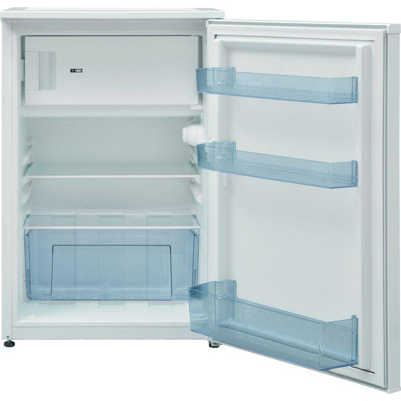 Indesit-Refrigerator-Free-standing-I55VM-1110-W-UK-1-White-Frontal-open