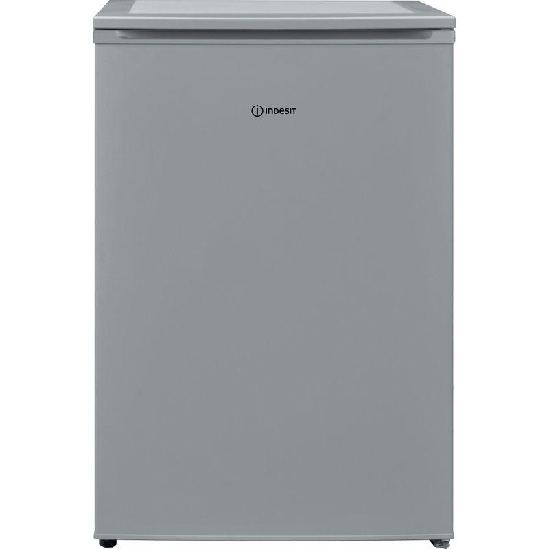 Indesit-Refrigerator-Free-standing-I55VM-1110-S-UK-1-Silver-Frontal