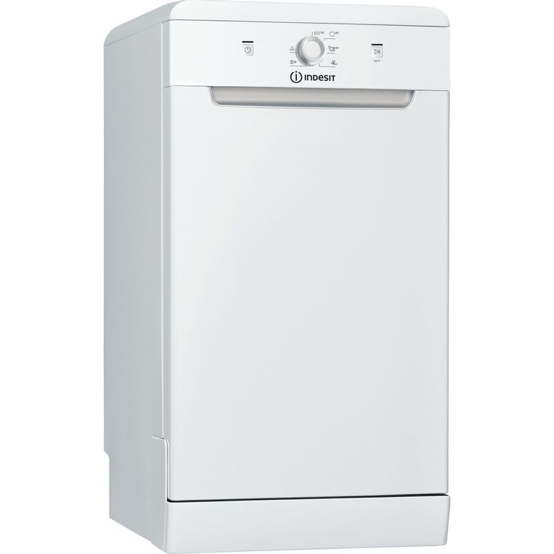Indesit-Dishwasher-Free-standing-DSFE-1B10-UK-N-Free-standing-F-Perspective