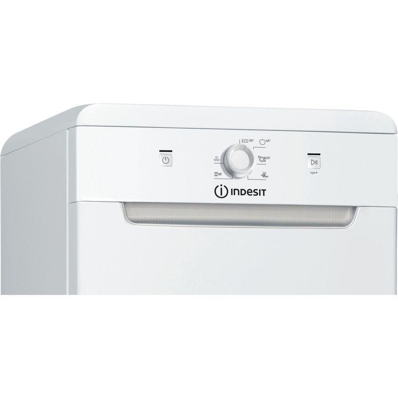 Indesit-Dishwasher-Free-standing-DSFE-1B10-UK-N-Free-standing-F-Control-panel