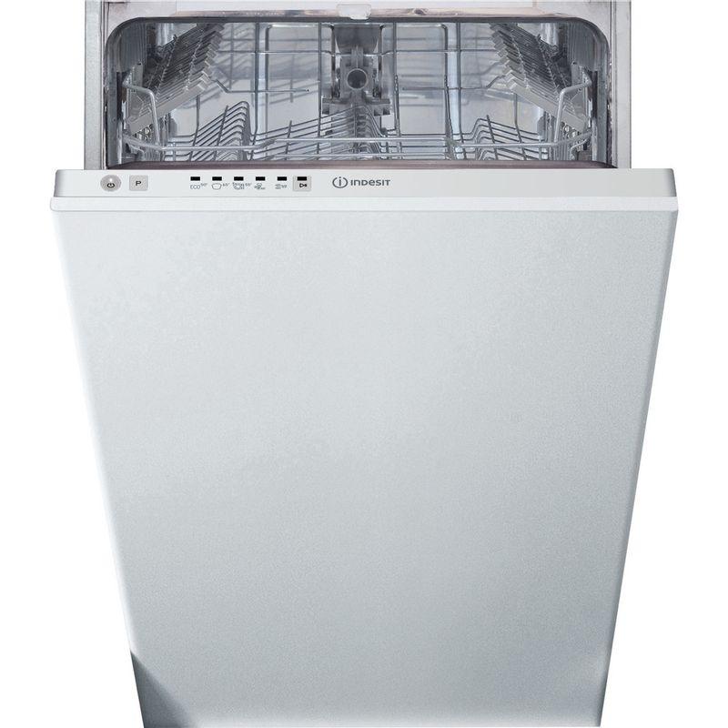 Indesit-Dishwasher-Built-in-DSIE-2B10-UK-N-Full-integrated-F-Frontal