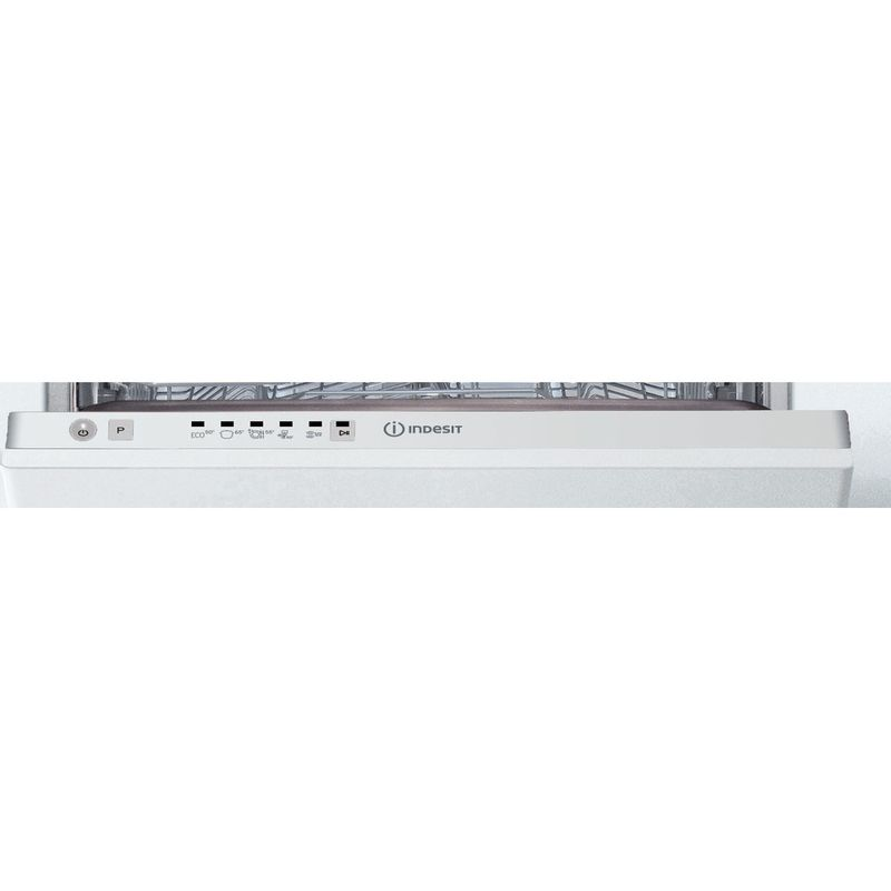 Indesit-Dishwasher-Built-in-DSIE-2B10-UK-N-Full-integrated-F-Control-panel