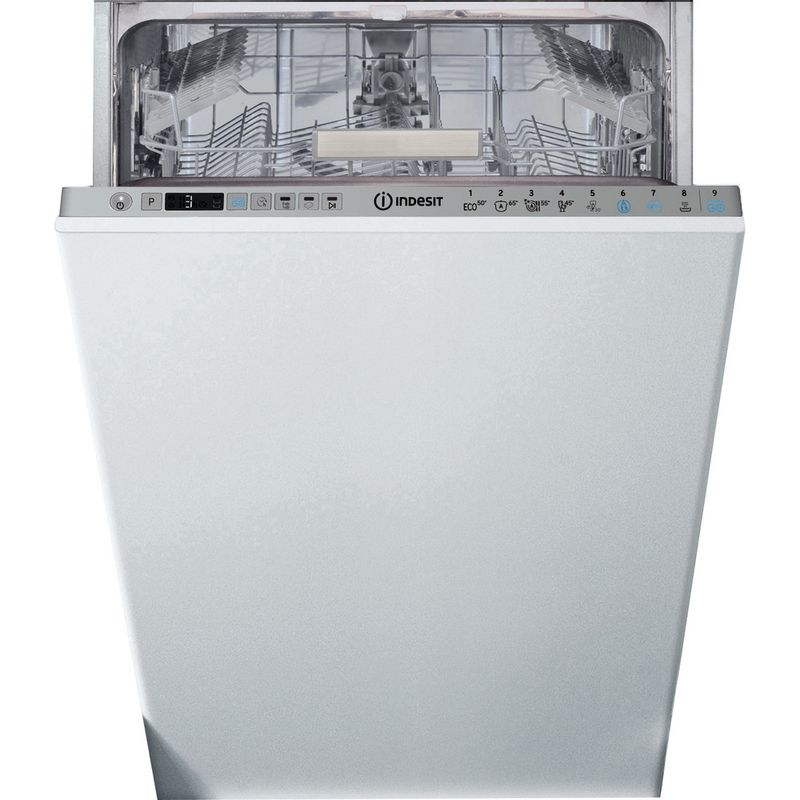 Indesit-Dishwasher-Built-in-DSIO-3T224-E-Z-UK-N-Full-integrated-E-Frontal