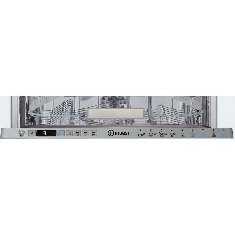 Indesit-Dishwasher-Built-in-DSIO-3T224-E-Z-UK-N-Full-integrated-E-Control-panel