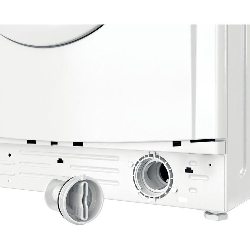 Indesit-Washing-machine-Free-standing-IWC-81251-W-UK-N-White-Front-loader-F-Filter