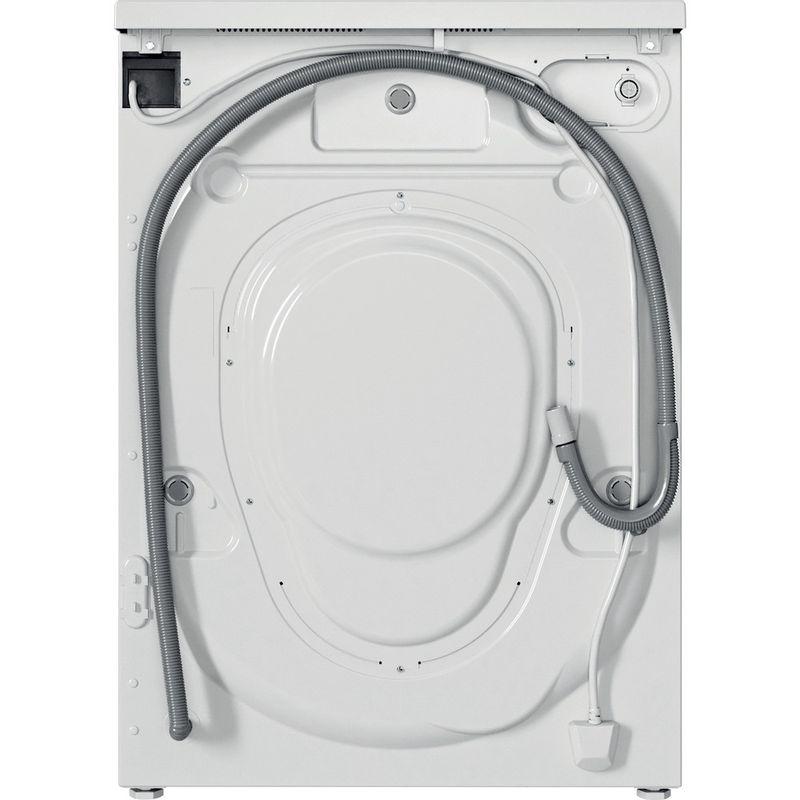 Indesit-Washing-machine-Free-standing-IWC-81251-W-UK-N-White-Front-loader-F-Back---Lateral