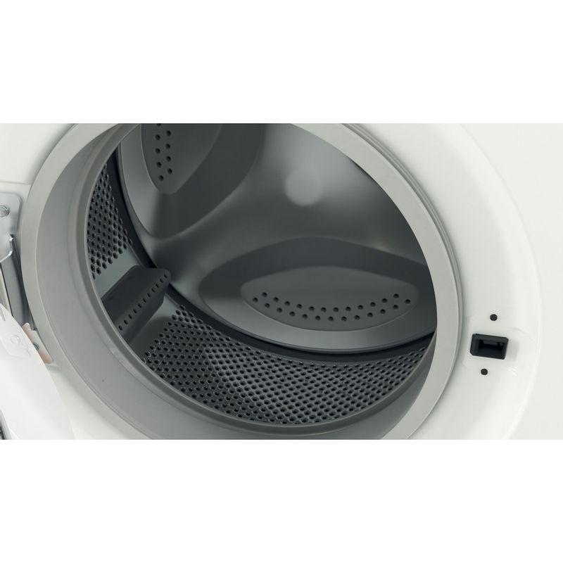Indesit-Washing-machine-Free-standing-IWC-71252-W-UK-N-White-Front-loader-E-Drum