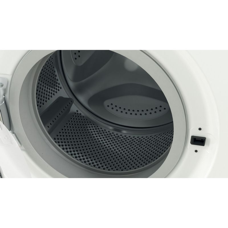 Indesit-Washing-machine-Free-standing-EWD-81483-W-UK-N-White-Front-loader-D-Drum
