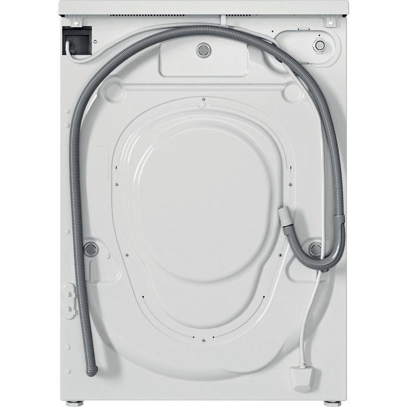Indesit-Washing-machine-Free-standing-EWD-81483-W-UK-N-White-Front-loader-D-Back---Lateral