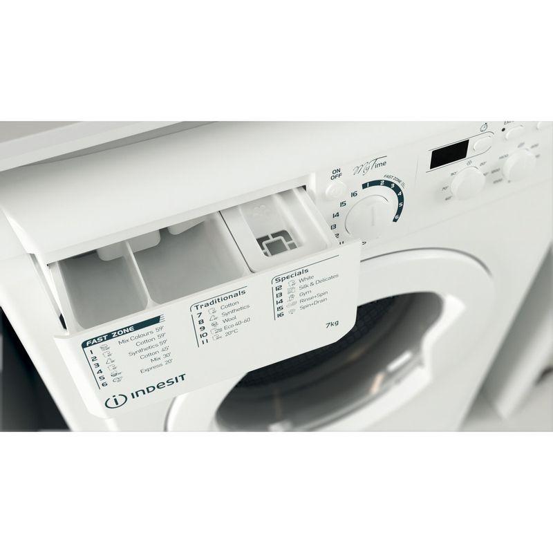 Indesit-Washing-machine-Free-standing-EWD-71452-W-UK-N-White-Front-loader-E-Drawer