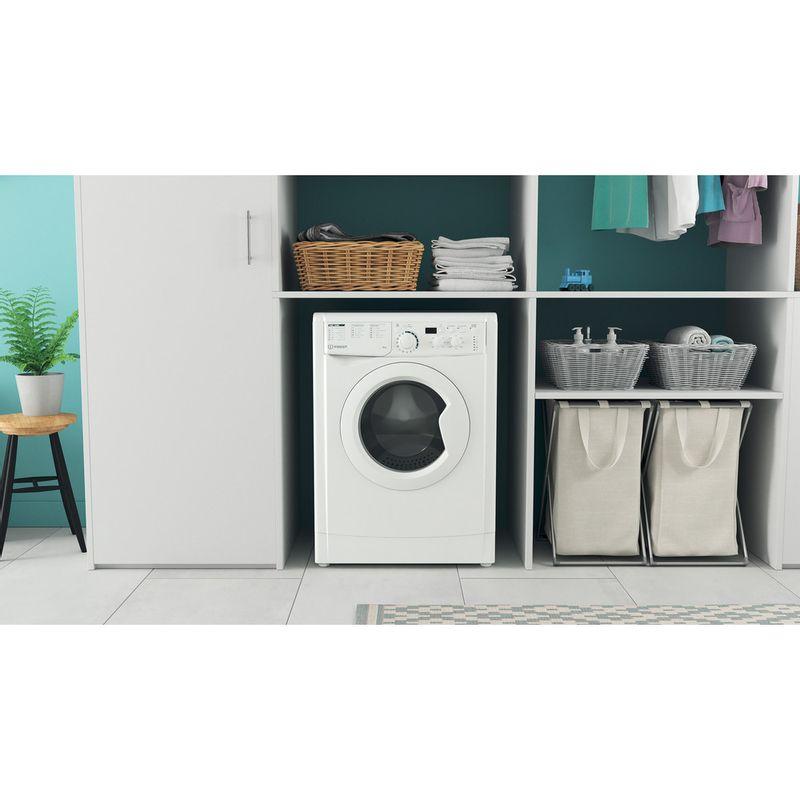 Indesit-Washing-machine-Free-standing-EWSD-61251-W-UK-N-White-Front-loader-F-Lifestyle-frontal