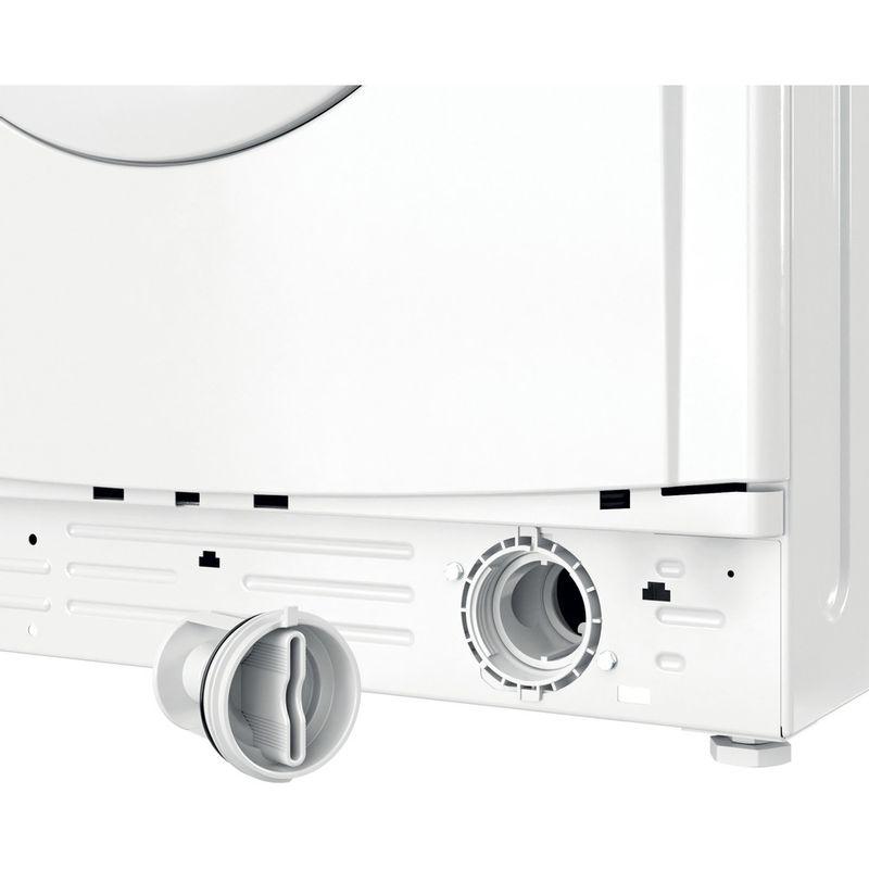 Indesit-Washing-machine-Free-standing-EWSD-61251-W-UK-N-White-Front-loader-F-Filter