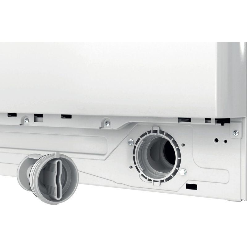 Indesit-Washing-machine-Free-standing-BWA-81683X-W-UK-N-White-Front-loader-D-Filter