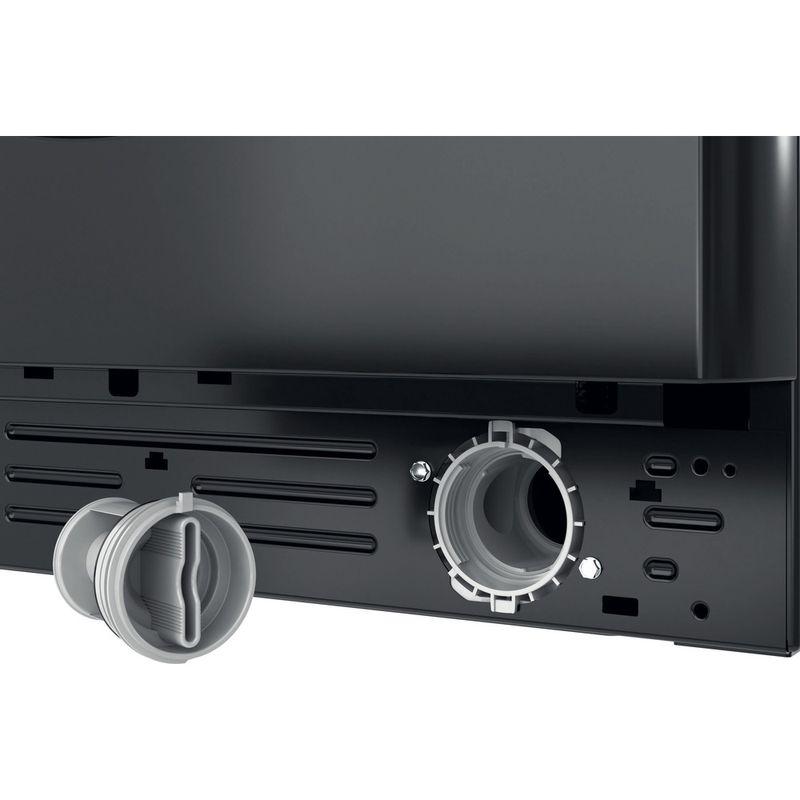 Indesit-Washing-machine-Free-standing-BWA-81683X-K-UK-N-Black-Front-loader-D-Filter