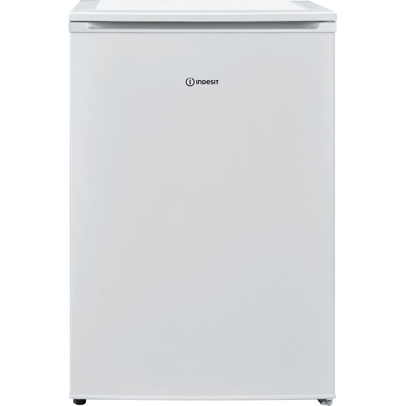 Indesit-Refrigerator-Free-standing-I55RM-1110-W-1-White-Frontal