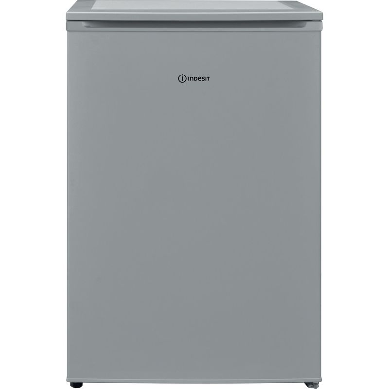 Indesit-Refrigerator-Free-standing-I55RM-1110-S-1-Silver-Frontal