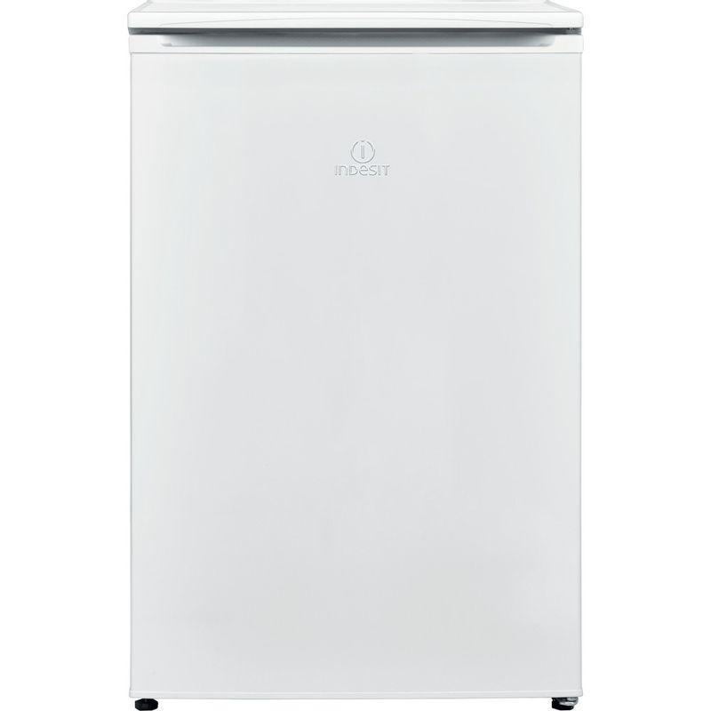 Indesit-Freezer-Free-standing-I55ZM-1110-W-1-White-Frontal