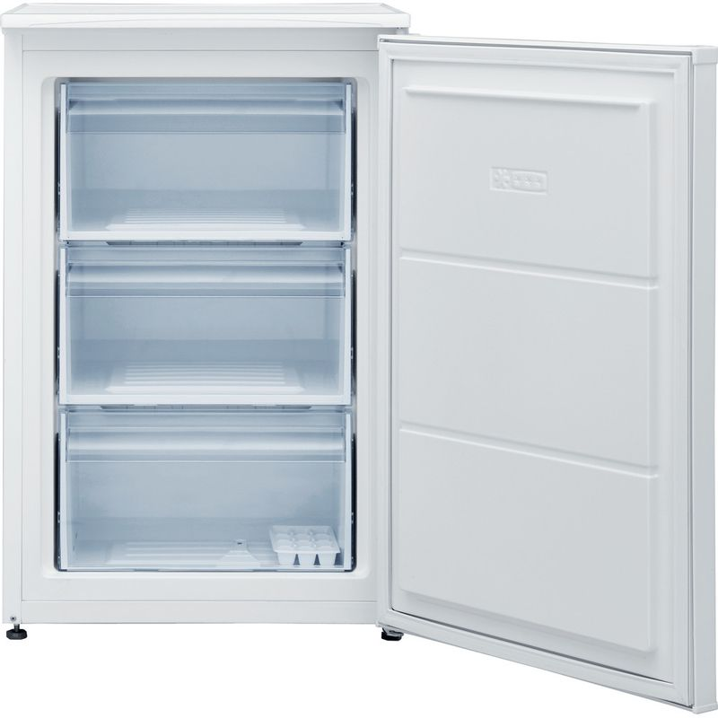 Indesit-Freezer-Free-standing-I55ZM-1110-W-1-White-Perspective-open