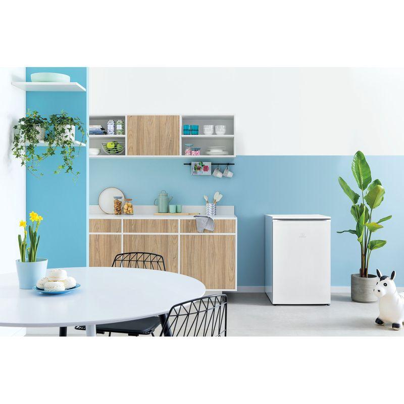 Indesit-Freezer-Free-standing-I55ZM-1110-W-1-White-Lifestyle-frontal