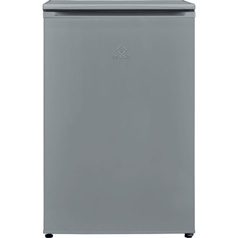 Indesit-Freezer-Free-standing-I55ZM-1110-S-1-Silver-Frontal
