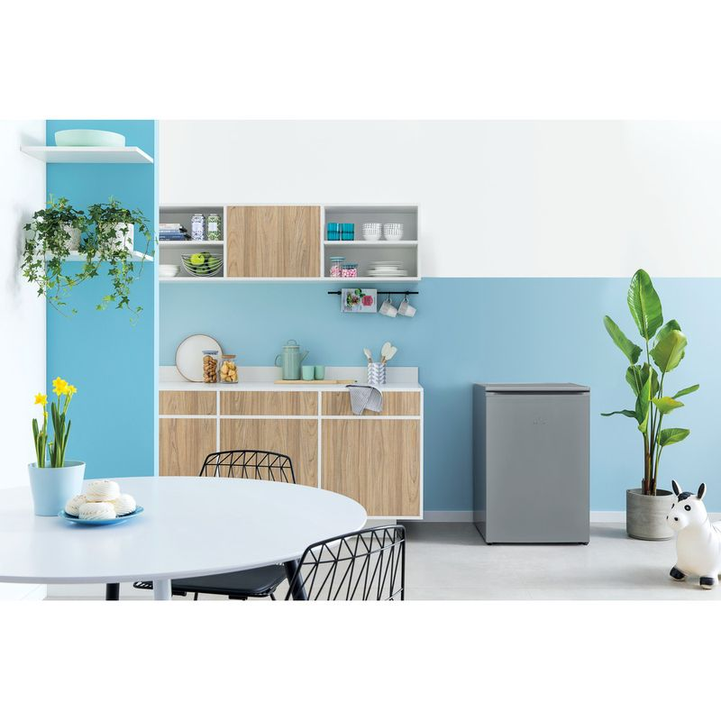 Indesit-Freezer-Free-standing-I55ZM-1110-S-1-Silver-Lifestyle-frontal