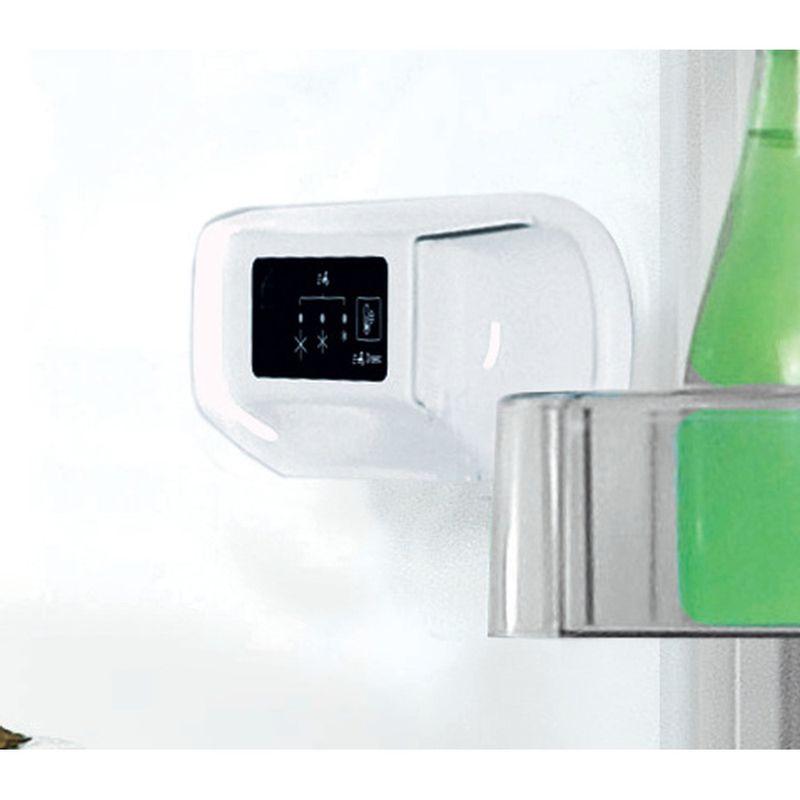 Indesit-Fridge-Freezer-Free-standing-LI8-S1E-S-UK-Silver-2-doors-Control-panel