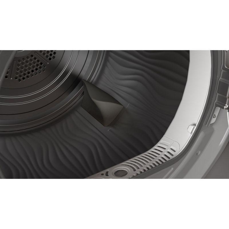 Indesit-Dryer-I2-D81S-UK-Silver-Drum